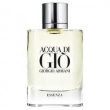 GIORGIO ARMANI ACQUA DI GIO ESSENZA Eau de Parfum Pour Femme