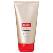 HUGO BOSS ORANGE WOMAN Lotion pour Le Corps