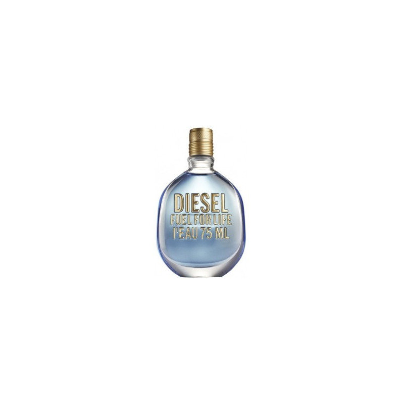 DIESEL FUEL FOR LIFE L'EAU Eau de Toilette