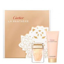 CARTIER LA PANTHERE Coffret
