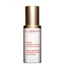 CLARINS CAPITAL LUMIERE Sérum