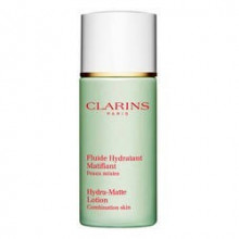 CLARINS ECLAT MAT Fluide Hydratant Matifiant