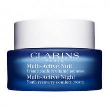 CLARINS MULTI-ACTIVE Crème Confort Nuit