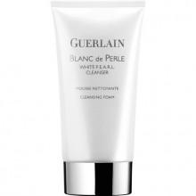 GUERLAIN BLANC DE PERLE White PEARL Cleanser Mousse Nettoyante