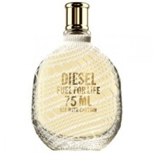 DIESEL FUEL FOR LIFE ELLE Eau de Toilette