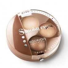 BOURJOIS SMOKY EYES Trio