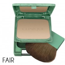 CLINIQUE ALMOST POWDER Teint Poudre Naturel SPF 15