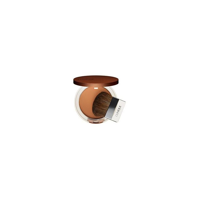 CLINIQUE TRUE BRONZE Poudre Compacte Bronzante