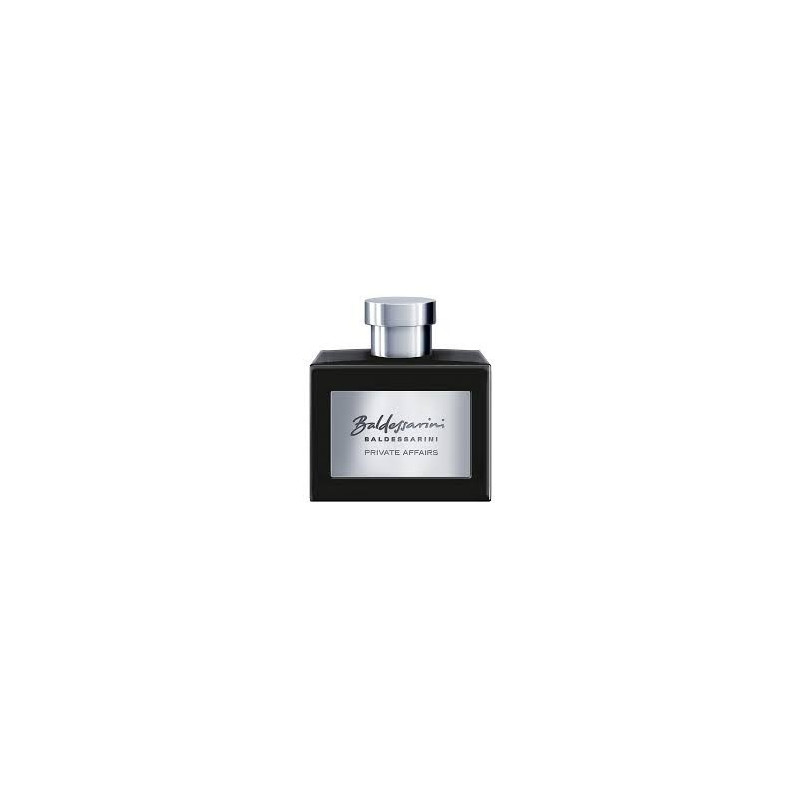 BALDESSARINI PRIVATE AFFAIRS Eau de Toilette