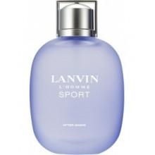 LANVIN L'HOMME SPORT Lotion Apres-Rasage