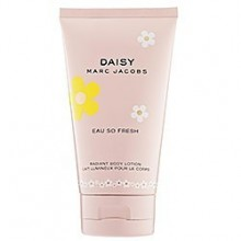 MARC JACOBS DAISY SO FRESH Body Lotion