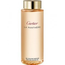 CARTIER LA PANTHERE Gel Douche
