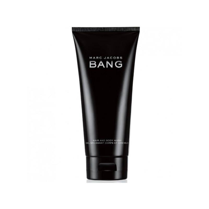 MARC JACOBS BANG Gel Douche