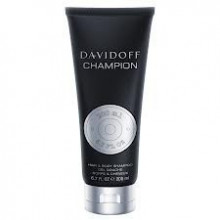 DAVIDOFF CHAMPION Gel Douche