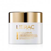 LIERAC EXCLUSIVE JOUR Crème Restructurante Jour