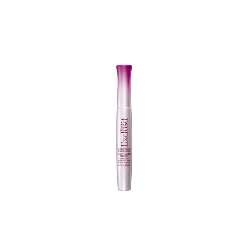 BOURJOIS GLOSS ROSE EXCLUSIF