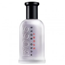 HUGO BOSS BOTTLED SPORT Eau de Toilette