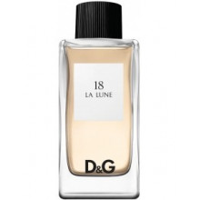 DOLCE & GABBANA COLLECTION 18 LA LUNE Eau de Toilette