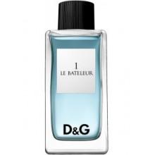 DOLCE&GABBANA COLLECTION 1 LE BATELEUR Eau de Toilette