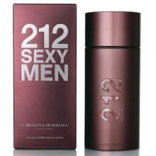 CAROLINA HERRERA 212 SEXY FOR MEN Eau de Toilette