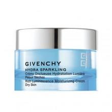 GIVENCHY HYDRA SPARKLING Crème Fondante Hydratation Lumière
