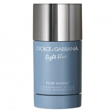 DOLCE GABBANA LIGHT BLUE Déodorant Stik
