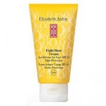 ELIZABETH ARDEN EIIGHT HOUR CREAM Ecran Solaire Visage IPS 50 Haute Protection