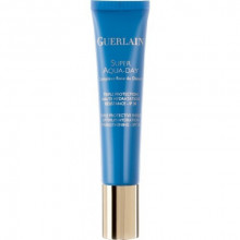 GUERLAIN SUPER AQUA DAY Fluide Triple Protection