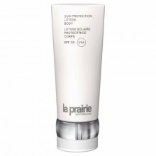 LA PRAIRIE EMULSION SOLAIRE Protectrice Corps SPF 30