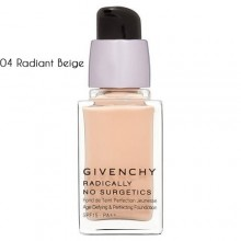 GIVENCHY RADICALLY NO SURGETICS Fond de Teint