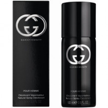 GUCCI BY GUCCI Homme Déodorant Spray