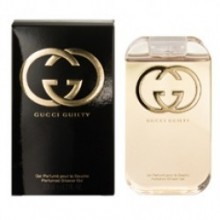 GUCCI BY GUCCI Homme Gel Douche