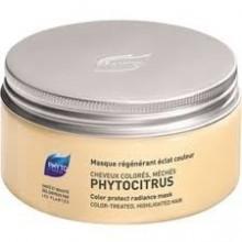 PHYTO PHYTOCITRUS Masque Cheveux Colorés