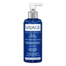 URIAGE D.S. LOTION Spray Apaisant Régulateur