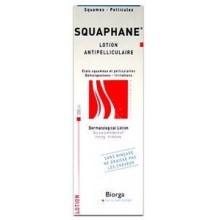 BIORGA SQUAPHANE Lotion Antipelliculaire