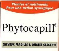 PHYTOCAPILL