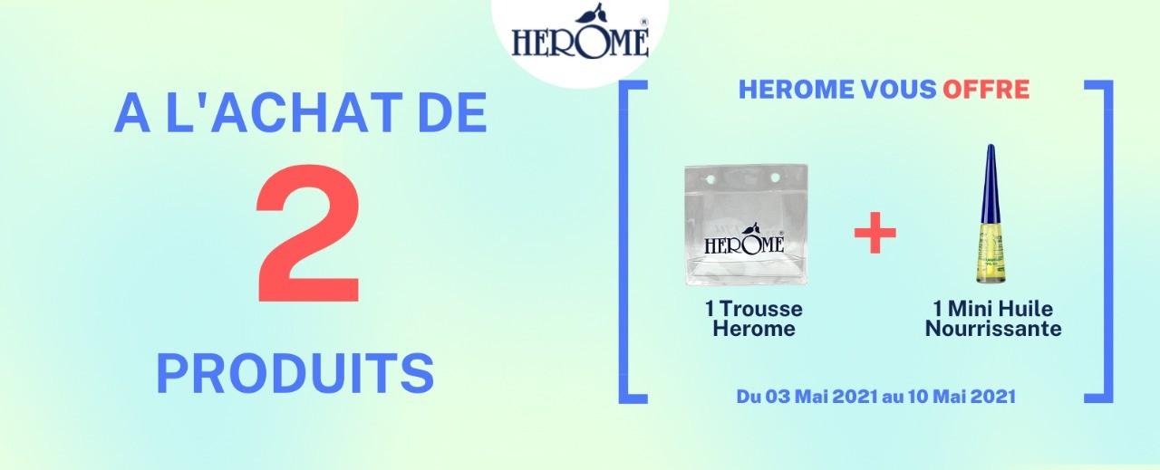 HEROME